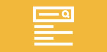 Google : une première page réduite à 7 résultats ?