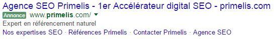 lien google adwords