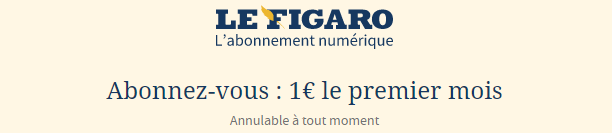 paywall le figaro